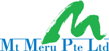 Mt Meru Pte Ltd Logo